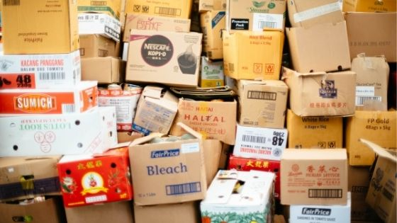 Packaging sostenibile: cosa ne pensano i consumatori italiani