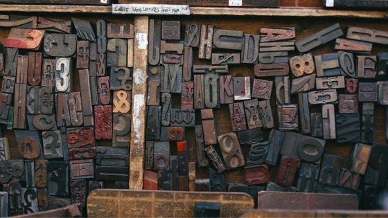 Tipografia, perché è così importante?